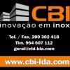 CBI - Inovação em Inox