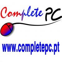 Complete Pc Informatica E Serviços Unipessoal Lda