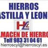 Hierros Castilla y Leon S.L.