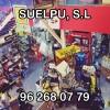 Suelpu S.L.