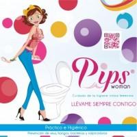 Pips woman