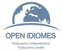 Open Idiomes S.L.