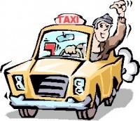Taxi 252525