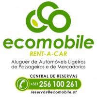 Ecomobile - Aluguer de Automóveis | Rent-a-Car