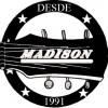 Instrumentos Musicales Madison