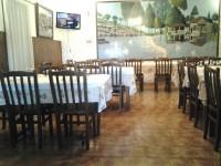 Restaurante, Residêncial - Azibo Lda