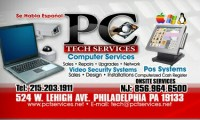 P C Tech Svc