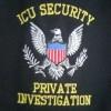 ICU Security & Private investigations