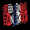 Screen Printing Bangkok