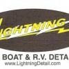 Lightning Auto, Boat RV Detail