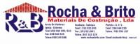 Rocha & Brito-Materiais De Construção, Lda