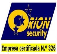 Orion Security Lda