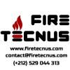 Firetecnus Systèmes coupe-feu