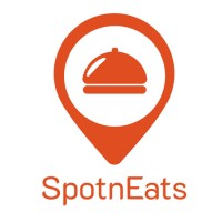 SpotnEats - Food